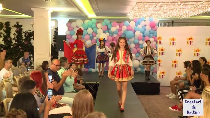 Mini MissMister Global 2019