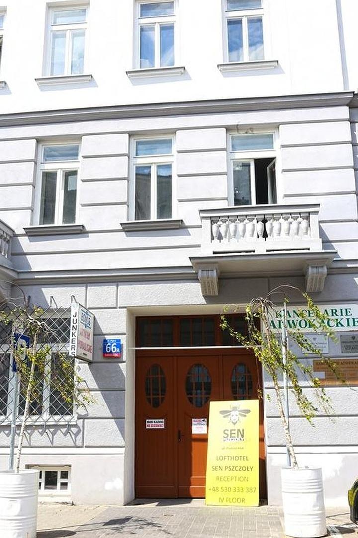 Лучшие отели мира от Soul Travel LoftHotel Sen Pszczoły (Польша), изображение №1