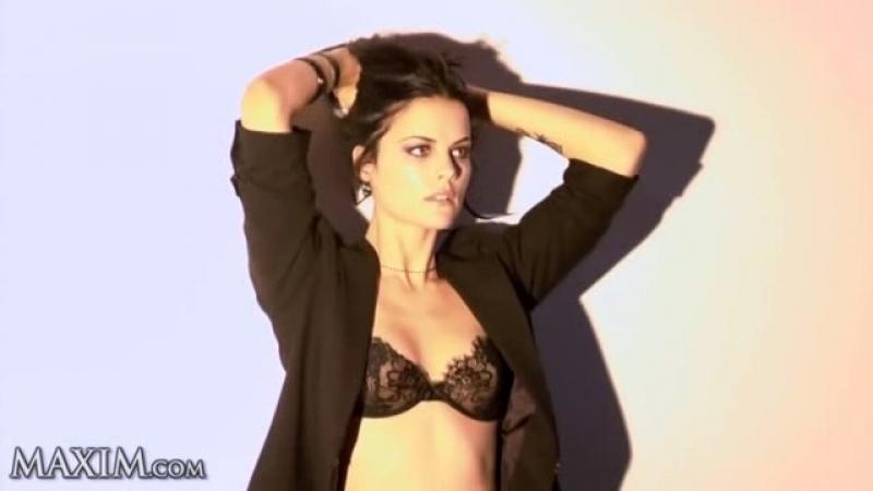 Jaimie Alexander - Maxim Exclusive
