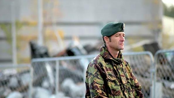 Новозеландским солдатам разрешат краситься и носить накладные ресницы