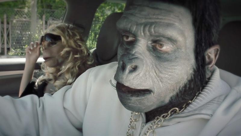 FEUD - Milion Milja (Planeta majmuna)