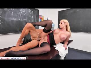 Rachael cavalli kristen conner fucks student my first sex teacher porno, milf big tits, porn, порно