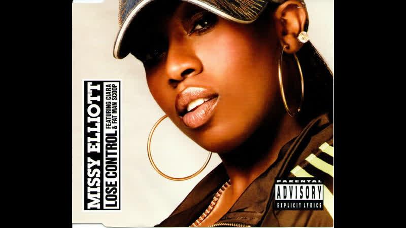 Ciara Feat. Missy Elliott - Work (2009)