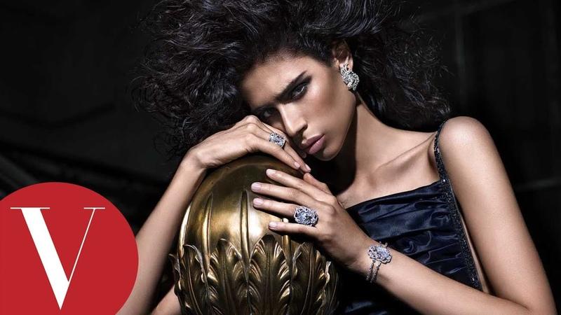 Chanel香奈兒 Coromandel高級珠寶系列的虛擬漫遊|Jewelry|Vogue Taiwan