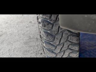 Гоночный УАЗ Хантер. Обзор самого доступного ралли-рейдового автомобиля.