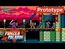 PAX East 2019 - Panzer Paladin Prototype Gameplay