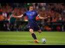 Robin Van Persie ● Craziest Dribbling Skills Ever ► HD