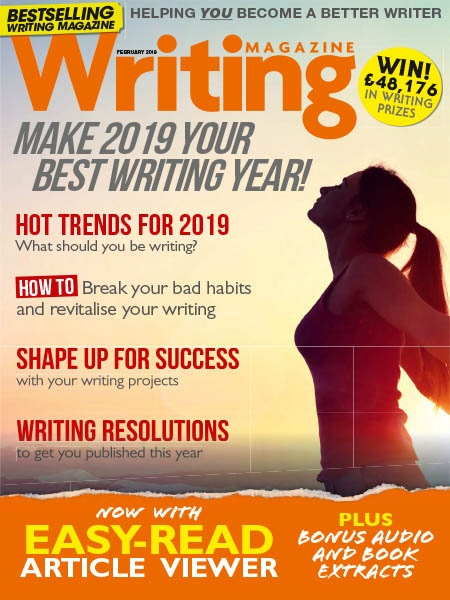 Writing Magazine 02.2019