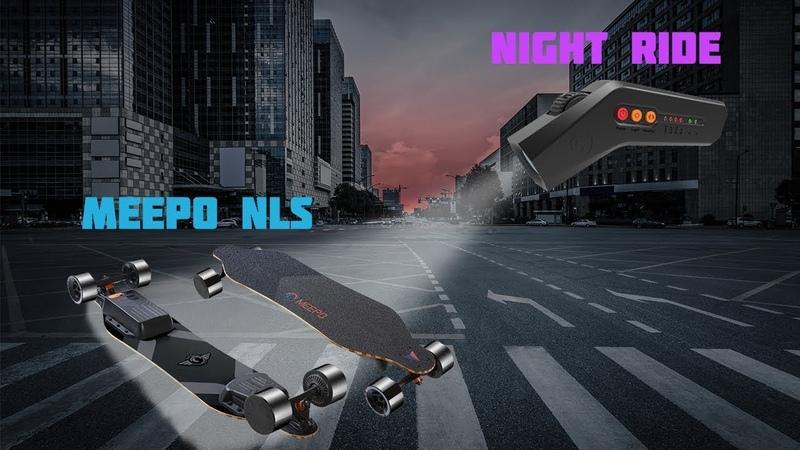 Новый борд Meepo NLS характеристики сравнение цена Electronews 1
