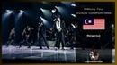 Michael Jackson - Dangerous Live Kuala Lumpur 1996