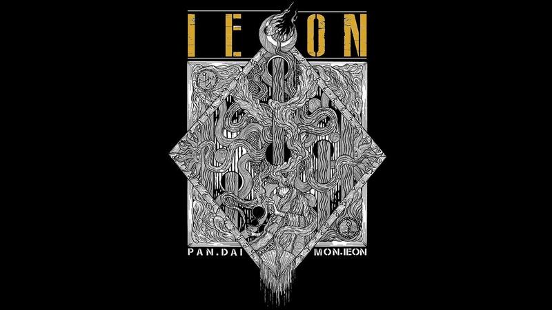 IEON - Pan.Daimon.IEON (Full Album)