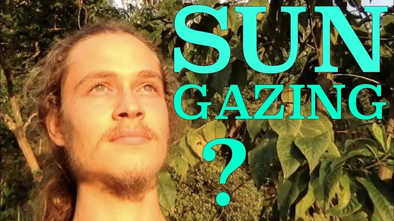 SUN GAZING || DOES THE SUNLIGHT CAUSE BLINDNESS, CANCER, AND AGING?