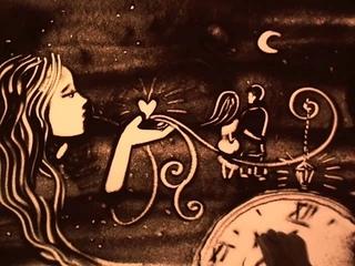 Ненаглядный - песня из к/с Улицы разбитых фонарей (Екатерина Агапова-Вадим Тур-Екатерина Король)