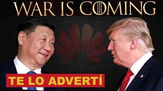 La venganza por Huawei es dulce: China devuelve el golpe… y NO son las tierras raras