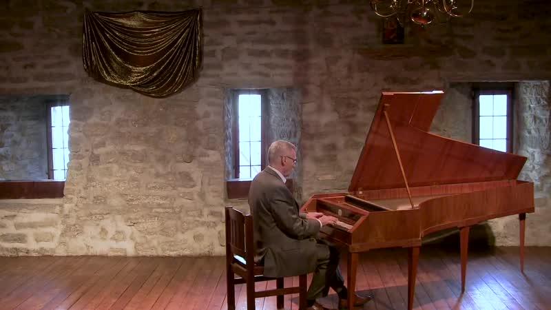 974 Concerto in D minor BWV 974 Alessandro Marcello Oboe Concerto in D minor S Z799 Ivo Sillamaa fortepiano
