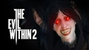 The Evil Within 2 Letsplay №7 Playstation 4
