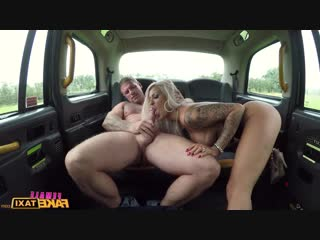 Femalefaketaxi: brooklyn blue - pickup msn and fucked (porno,sex,cumshot,couples,dick,cock,car,money,full,new,milf)