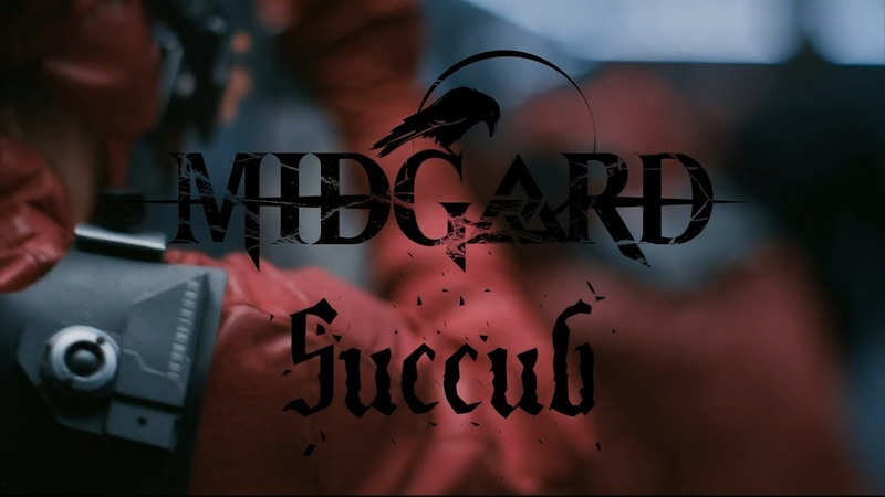Midgard Succub Ghost in the Shell Compilation Video