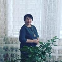 Нуруллина Гульсина (Галимова)