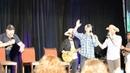 DallasCon2014 Where's Misha song