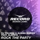 DJ Yuliana, Albina Mango feat. Alateya - Rock the Party