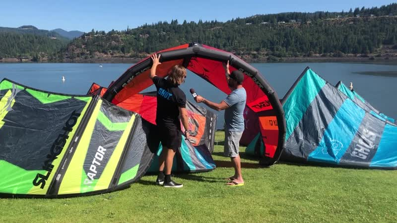 2020 Slingshot Kites Product Preview