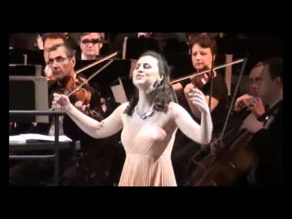 Je veux vivre (Venera Gimadieva, soprano)