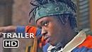 WU-TANG AN AMERICAN SAGA Official Teaser Trailer 2019 Hip-Hop, Drama Series