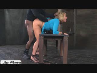 [ILW] - SEXUALLY BROKEN (BDSM/2 BOYS 1 MILF/BLOWJOB/CUMSHOT/ANAL/FUCK MILF/MATURE/HADRCORE/ЖЕСТКО ЕБУТ МАТЬ/BOOBS/BB/BUSTY/SEX)