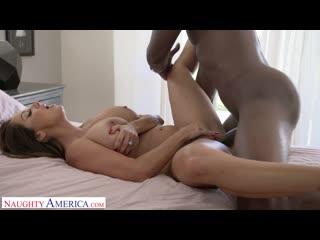 Big Cock Hero - Ava Addams - Naughty America - September 19, 2019 New Porn Big Tits Ass Milf Step Mom