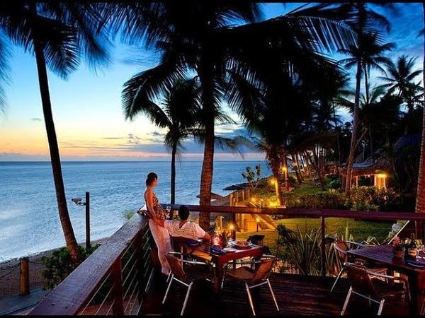 OUTRIGGER FIJI BEACH RESORT HOTEL 5* Фиджи