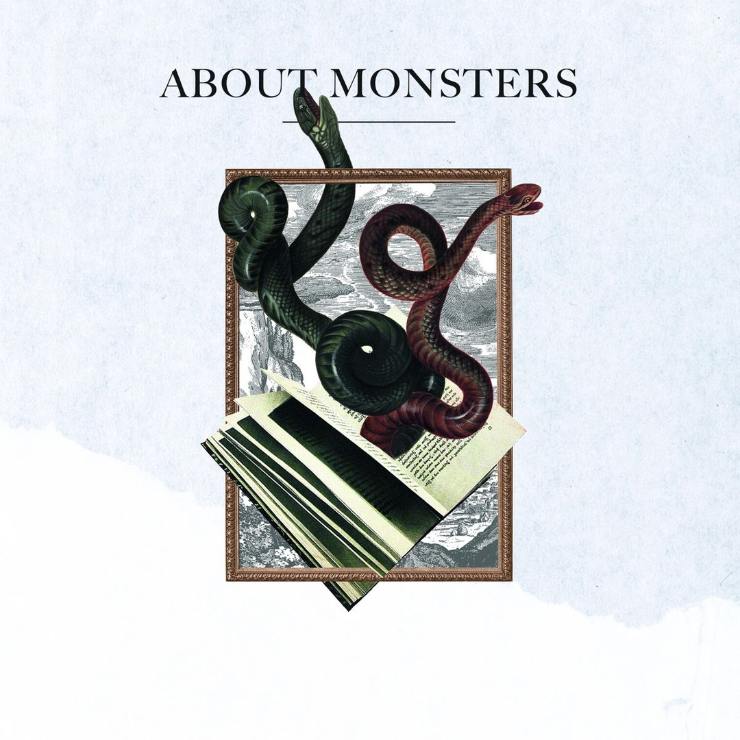 About Monsters - About Monsters