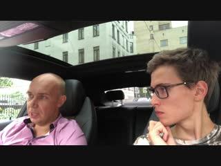 Интервью с нашим учеником Пашей Мучкаевым