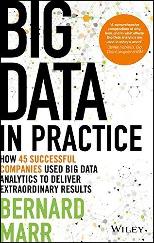 Bernard Marr] Big Data in Practice  How 45 Succes