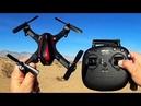 Квадрокоптер MJX Bugs 3 mini 2.4G - MJX-B3mini