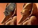 Фрагмент практики с Телепатом Боги Египта