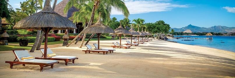 Маврикий — Топ 3 лучших отелей, изображение №7