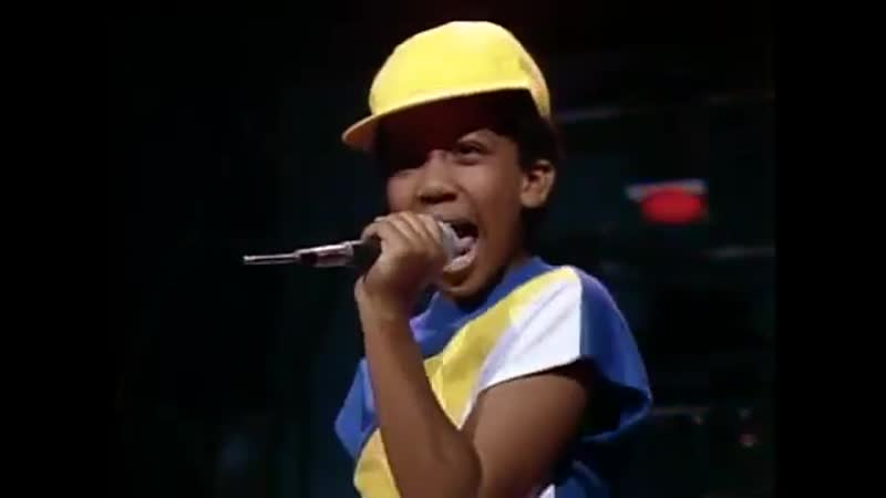 KIDS Incorporated - Shes Fresh