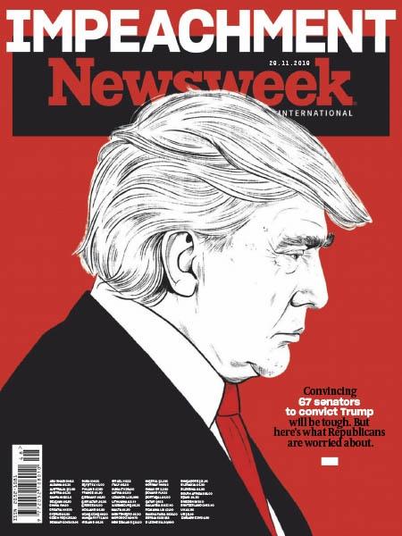 Newsweek Int 29.11.2019