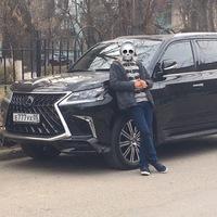 Ахмедов Ахмед