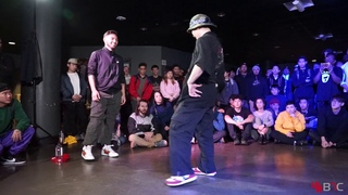 Jermz Vs Chad Michaels - Finals - New Birth 10th Anniversary  - New Birth Crew - BNC
