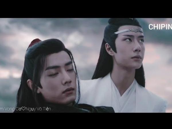 [The Untamed 陈情令 ]Sứ Thanh Hoa   Lam Vong Cơ Ngụy Vô Tiện