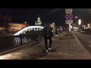 Duke Deuce - Feel Like It |Memphis Jookin in Moscow #memphisjookininrussia