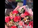 Цветочный интернет-магазин Vam Buket