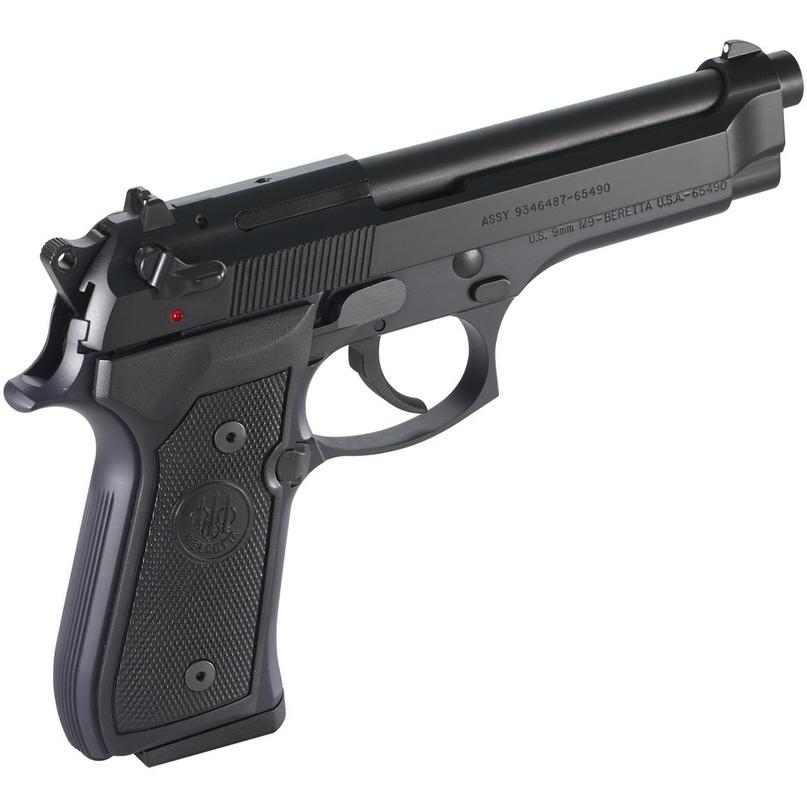 US M9 Beretta