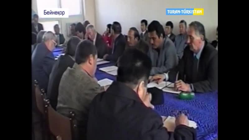 Тұран Түркістан Ақпарат Мәслихатқа 25 толды