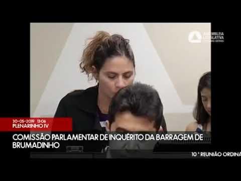 Deputada questiona blindagem da Vale nas investigações do crime em Brumadinho AcheiC