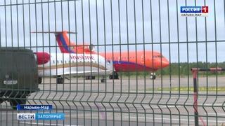 """Туда-обратно - за 5600 рублей: авиакомпания """"Руслайн"""" запустила ряд специальных тарифов"""