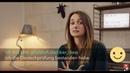 Deutsch lernen Redemittel Emotionen Überraschung Freude Trauer Enttäuschung A2 B2