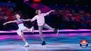 Дарья Дрожжина и Ярослав Черняев Hijo de la Luna Ледниковый период Дети Второй сезон